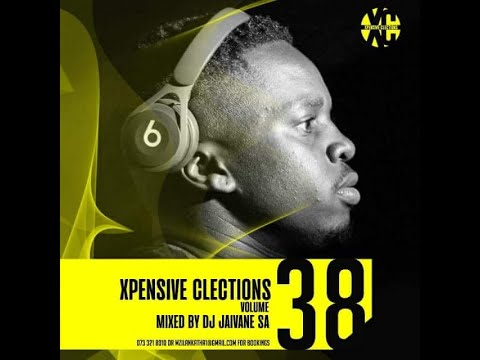 XpensiveClections Vol 38 Welcoming 2020 2Hour LiveMix By Dj Jaivane