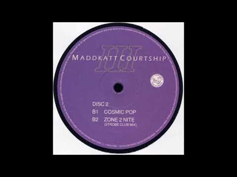 Maddkatt Courtship III – Zone 2 Nite (Strobe Club Mix)