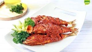 Rasa Sayange - Ikan Peda Balado Mp3