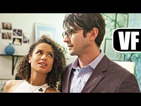 MON ÂME SOEUR Bande Annonce VF (2018) Romance, Netflix