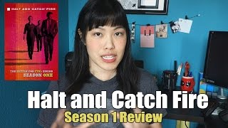 Halt and Catch Fire Season 1 | Review