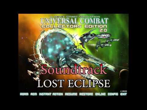 LOST ECLIPSE - Soundtrack of Universal Combat CE