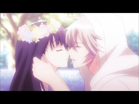 Hatsukoi Monster - I Need Your Love「AMV」