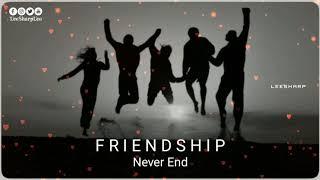 Cute 💏😍 Tamil Friendship Whatsapp status ( Gana Music ) with download link 👇