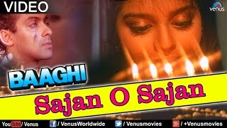 Download Hindi Video Songs - Saajan O Saajan (Baaghi)