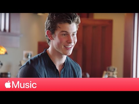 Shawn Mendes: Like To Be You ft. Julia Michaels - Track by Track | Beats 1 | Apple Music