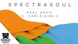 SpectraSoul Ft. Harleighblu - Real Good