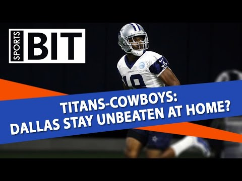 MNF: Tennessee Titans at Dallas Cowboys | Sports BIT | NFL Picks