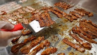 Bacon, Red Meat May Cause Cancer, WHO Says