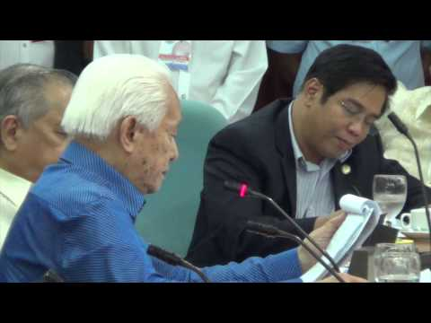 Mayor Estrada lied to the media, says Alfredo Lim