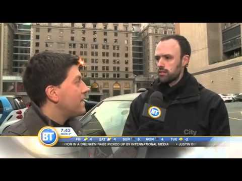 #BTMTL: Car2Go Montreal (Part Two)