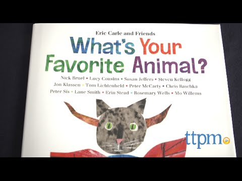 Whats your favourite animal?