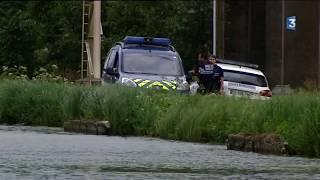 Yonne : un cadavre aux mains liées a été découvert dans le canal de Bourgogne