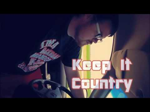 Keep It Country (Country Rap) - JCrews