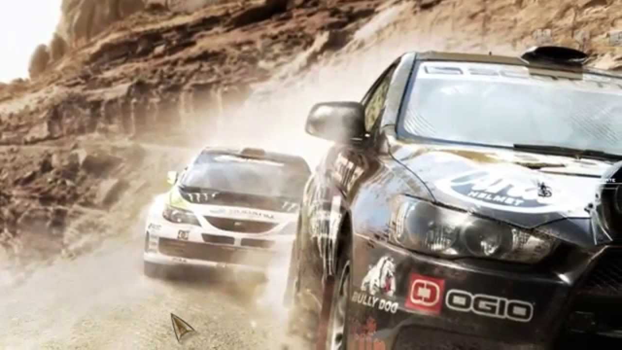 Descargar Colin Mcrae Dirt Para PC Full En Español - YouTube
