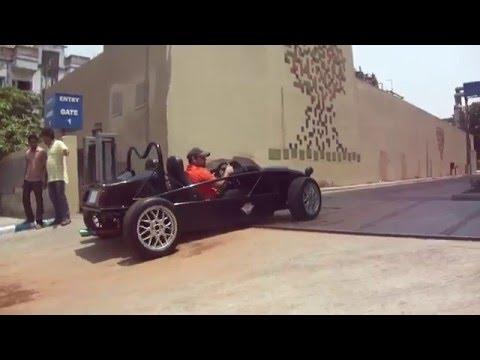 Super Cars In Kolkata Latest