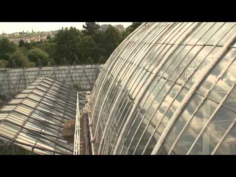 Royal Botanic Garden Edinburgh - Garden Highlights