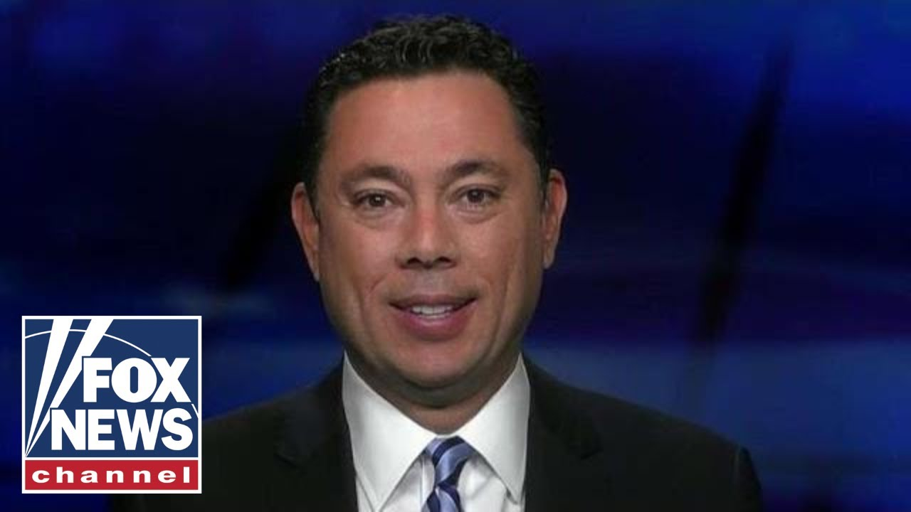 Chaffetz warns Dems want to federalize election system to secure power