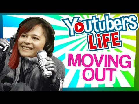 YouTuber's Life! Moving Up, Moving Out