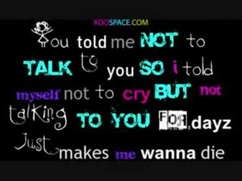 emo pics and quotes youtube