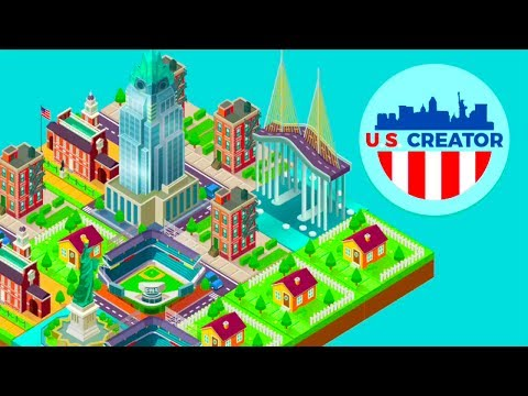 US Creator Android/iOS Gameplay ᴴᴰ