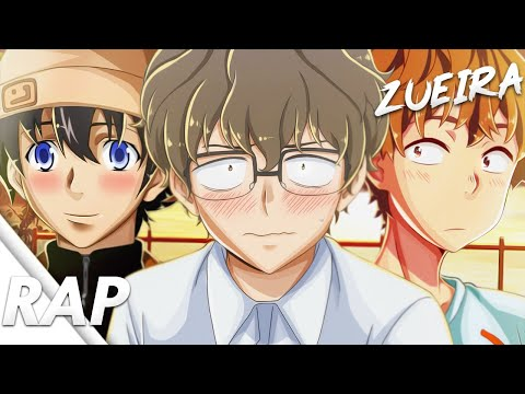 RAP: CONE (Kazuya,