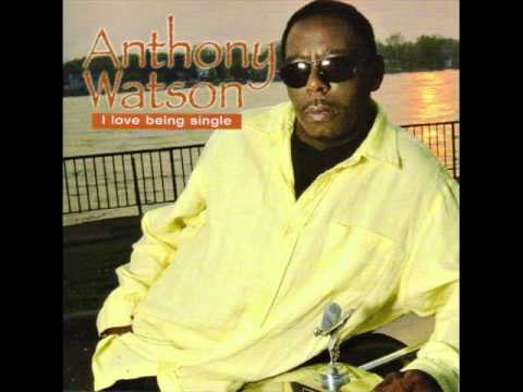 I Don't Wanna Live Without Your Love - Anthony Watson