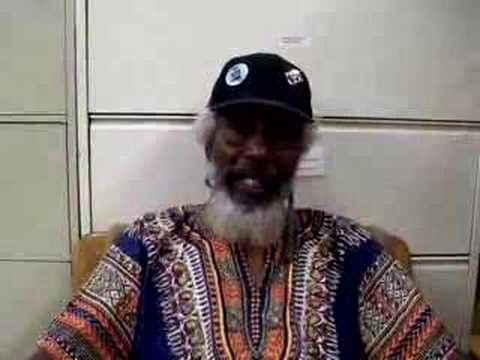 Free the Black Riders Liberation Party 3 - Deacon Alexander
