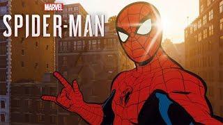 НАРИСОВАННЫЙ ПАУК ► Spider-Man #21