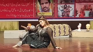 Aysha Ch - Asi Kale ni Kharaab - New Pakistani Punjabi Stage Mujra