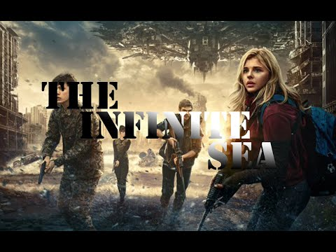 The Infinite Sea FanMade Trailer
