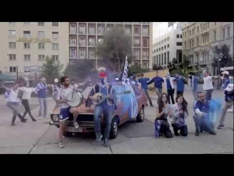 VISA FIFA WORLD CUP / GREECE