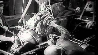 Оружие победы. Автомобиль ГАЗ-67.avi