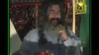 I want to go to Mashhad, Aghasi,  مرحوم آغاسی , میخوام برم به مشهد