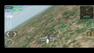 SEAD MISSION With IAF MIG-21, Almost Getting Killed