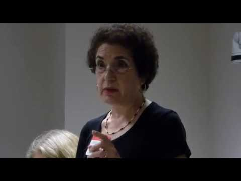 """Keynote - """"Hope and Ambivalence in the Suicidal Patient"""" - Women's Equality Day (Reformed) 8/5/16"""
