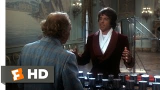 Heaven Can Wait (7/8) Movie CLIP - How Heaven Works (1978) HD
