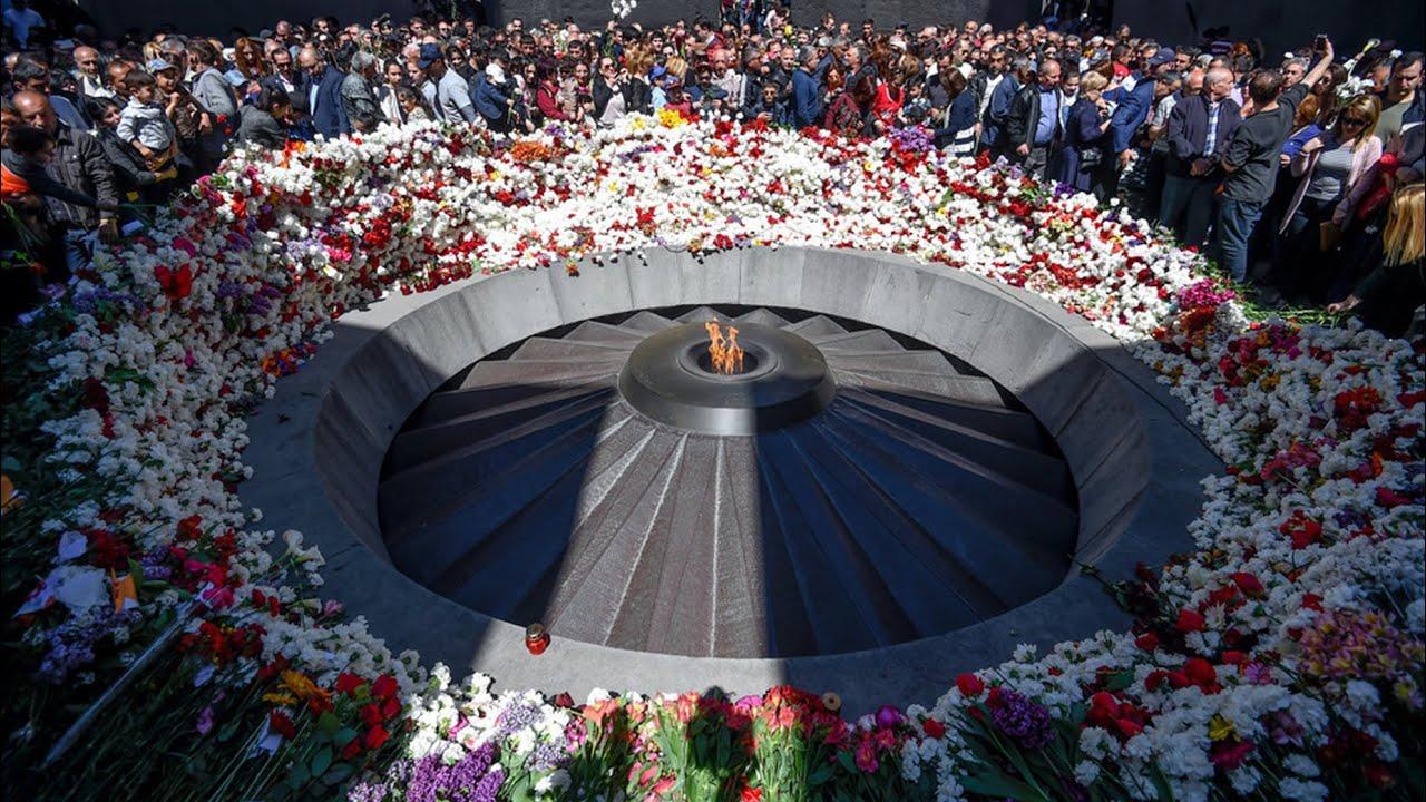 Джо Байден признал геноцид армян