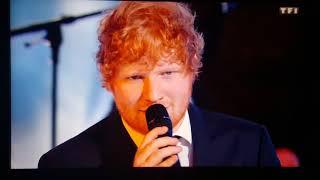 Perfect - Ed Sheeran NRJ Musics Awards 2017