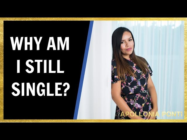WHY AM I STILL SINGLE | 8 TRUE LIFE TIPS!