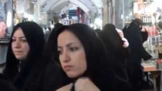 فضائح الشيعة وزواج المتعة في ايران 2014
