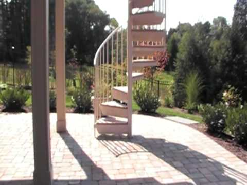 Salter Spiral On Location   Spiral Staircase   YouTube