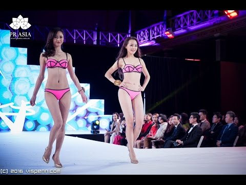 Lins Shoes | Miss Australia Chinese Pageant 2016 Grand Final Melbourne Region