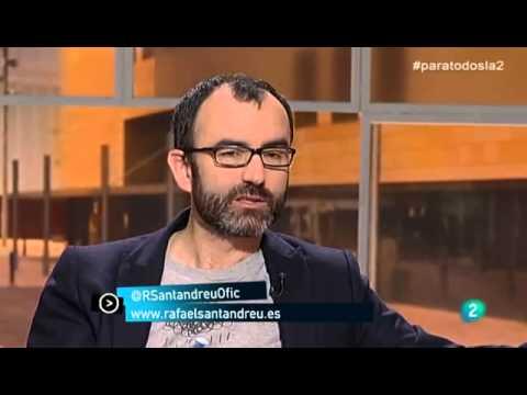 Rafael Santandreu: aprender a dialogar