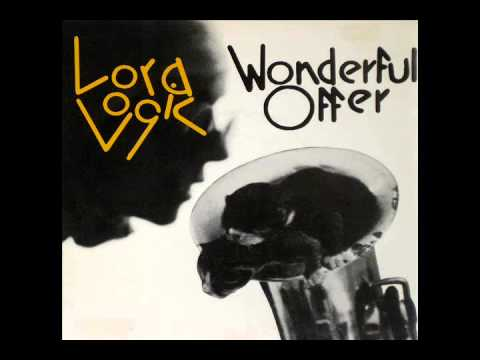 Lora Logic - Rather Than Repeat