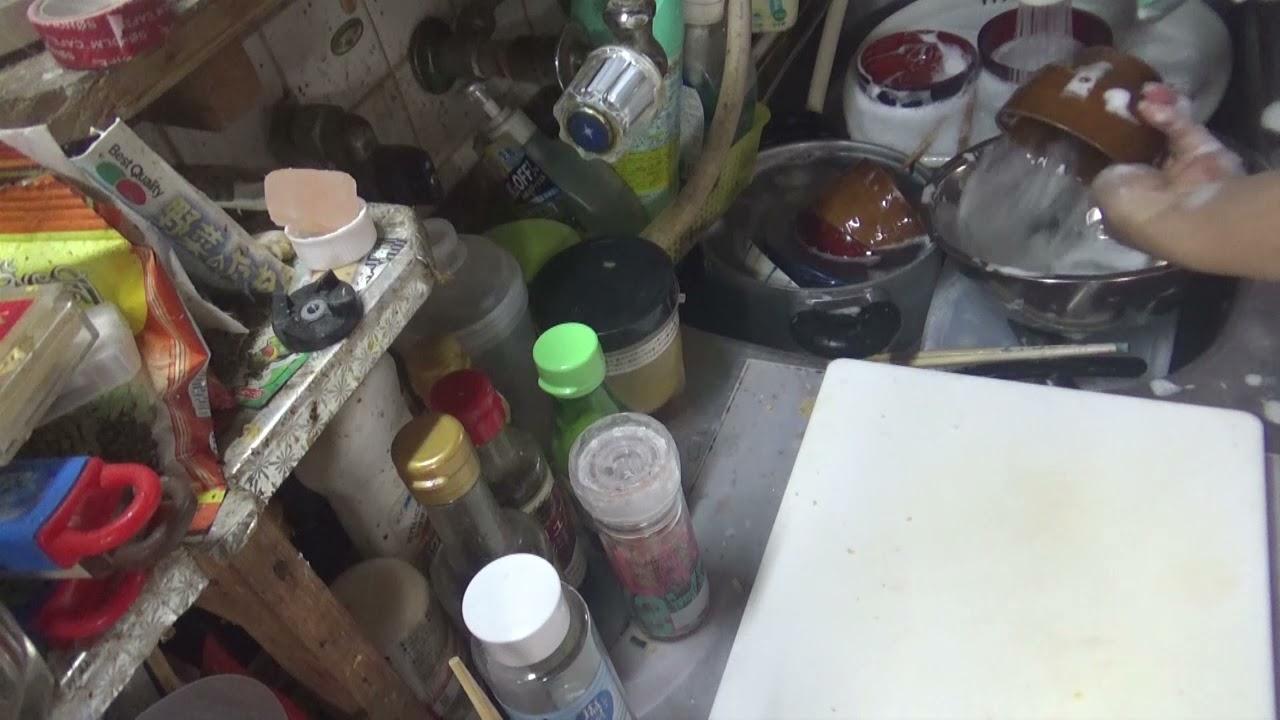 5月22日食器洗い動画☆