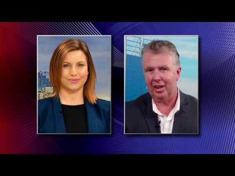 May 2018 - MD David Moylan Interview with Proactive Investors Australia