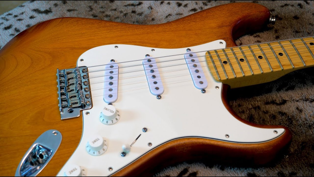 How To Easily Swap Single Coil Guitar Pickups Youtube Humbucker Singlecoil Wiring