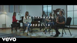 Leo Stannard, Paradisia - Can&#39t Feel My Face (Live at RAK Studios)