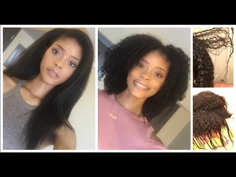 relaxed to hair transition styles tips on transitioning from relaxed to hair 2887
